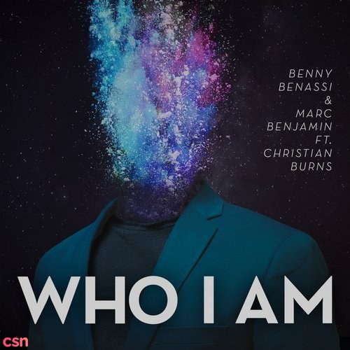 Who I Am (Original Mix)