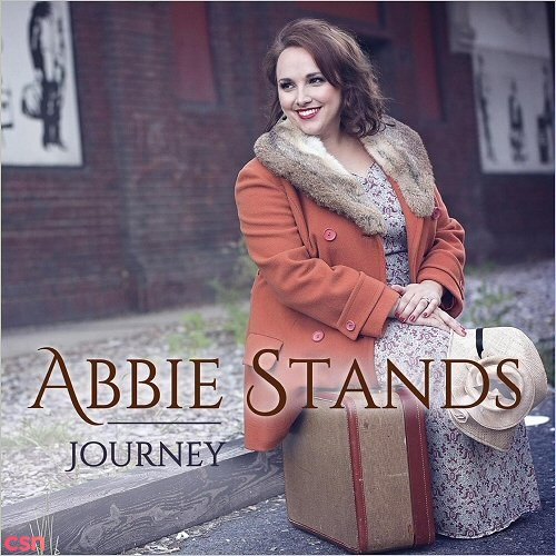 Abbie Stands