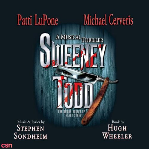 The Ballad Of Sweeney Todd (Reprise)