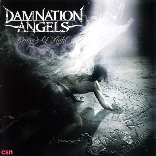 Damnation Angels