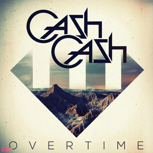 Overtime (Extended Mix)