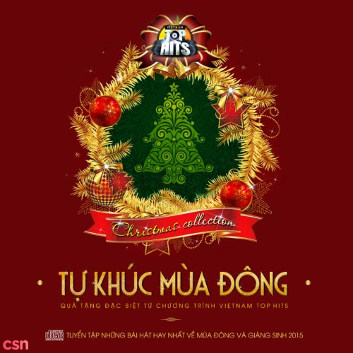 Liên Khúc: Merry Christmas And Happy New Year