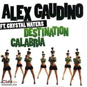 Destination Calabria (Wharton & Lloyd Remix)
