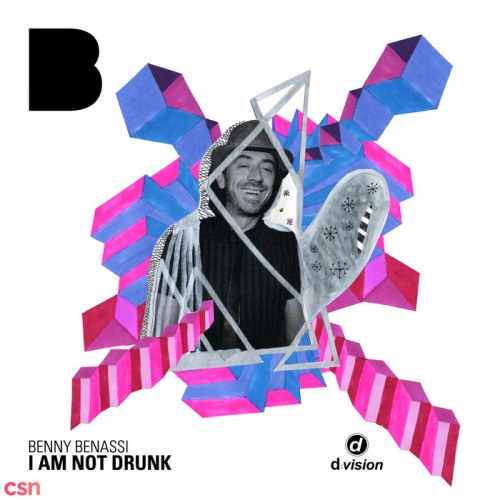 I Am Not Drunk (The Bloody Beetroots Remix)