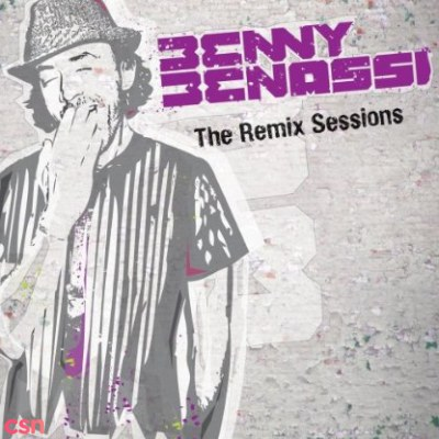 In Love With Myself (Benny Benassi Remix)