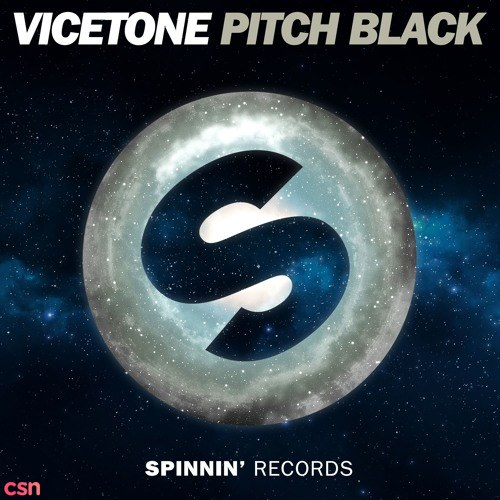 Pitch Black (Extended Mix)