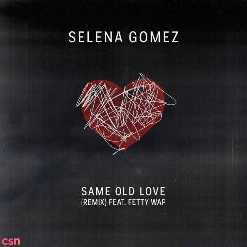Same Old Love (Remix)