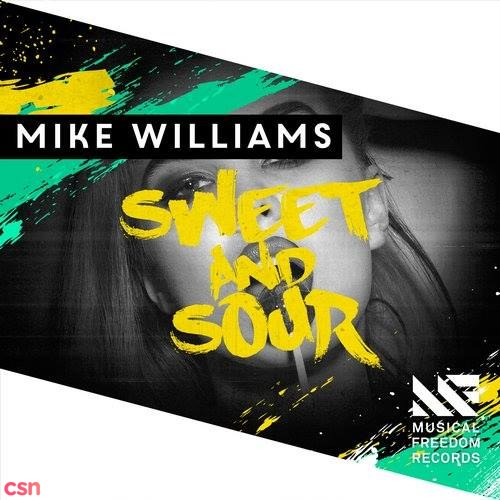 Sweet & Sour (Extended Mix)
