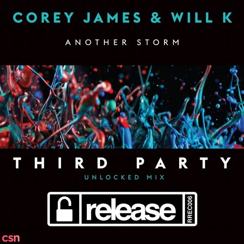 Another Storm (Third Party Unlocked Extended Mix)