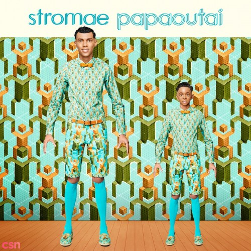 Papaoutai (Dad, where are you?)