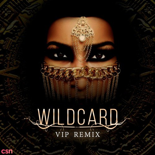 Wildcard (Radio Edit)