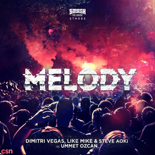 Melody (Extended Mix)