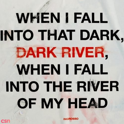Dark River (Extended Mix)
