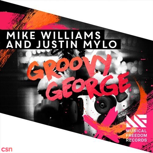 Groovy George (Extended Mix)
