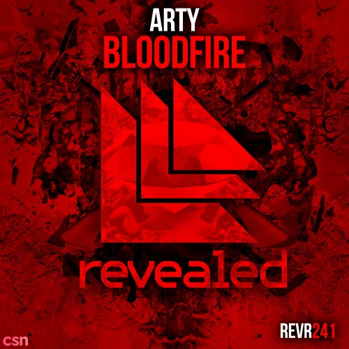 Bloodfire (Extended Mix)