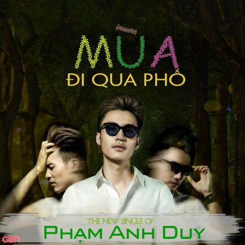 Phạm Anh Duy
