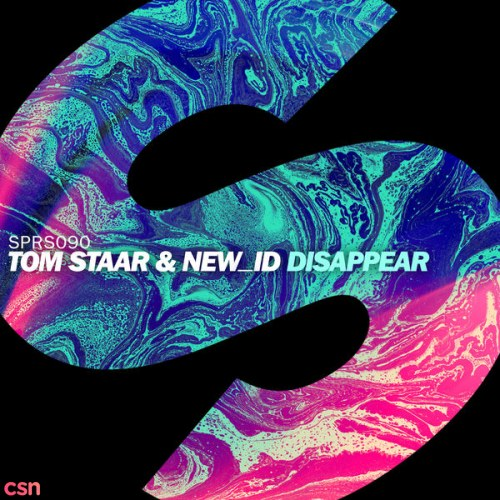 Disappear (Extended Mix)
