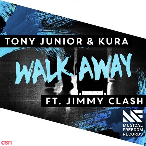 Walk Away (Extended Mix)