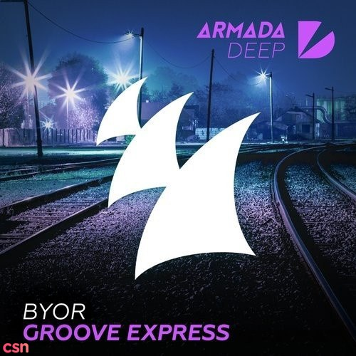 Groove Express (Extended Mix)