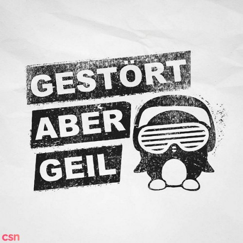 Are You With Me (Gestört Aber Geil Remix)