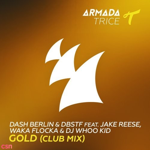 Gold (Club Mix)