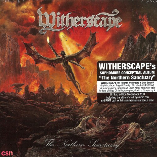 Witherscape