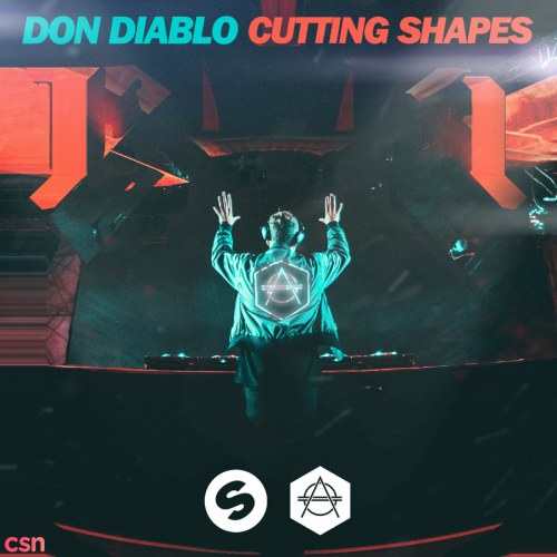 Cutting Shapes (Extended Mix)