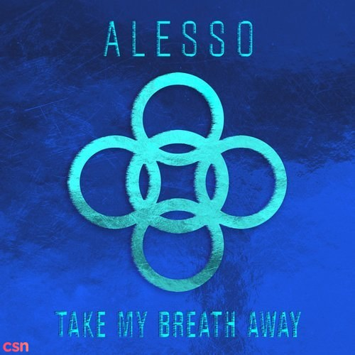 Take My Breath Away (Extended Mix)