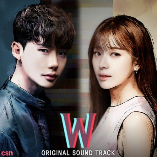 "W (Double You) (Main Theme Of ""W"")"