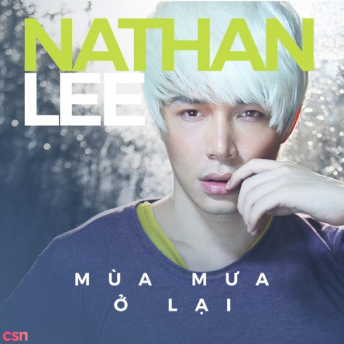 Nathan Lee
