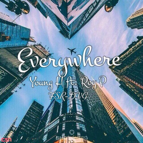 Everywhere (Remix)
