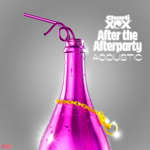 After The Afterparty (Acoustic Version)