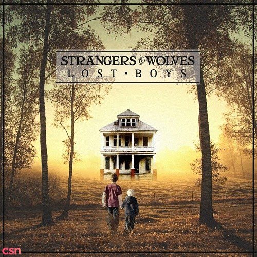 Strangers To Wolves