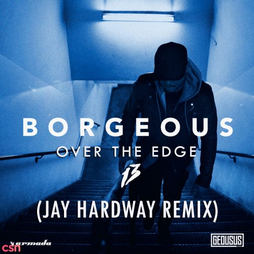 Over The Edge (Jay Hardway Remix)