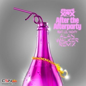 After The Afterparty (Alan Walker Remix)