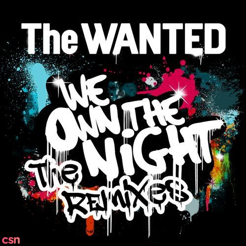 We Own The Night (Dannic Radio Mix)