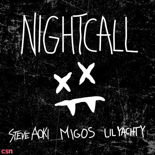Night Call (Instrumental)