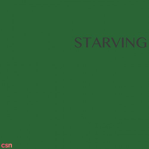 Starving (Piano Version)