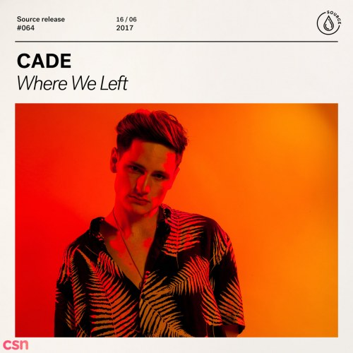 Where We Left (Extended Mix)