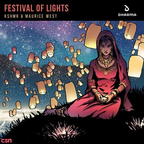 Festival Of Lights (Extended Mix)