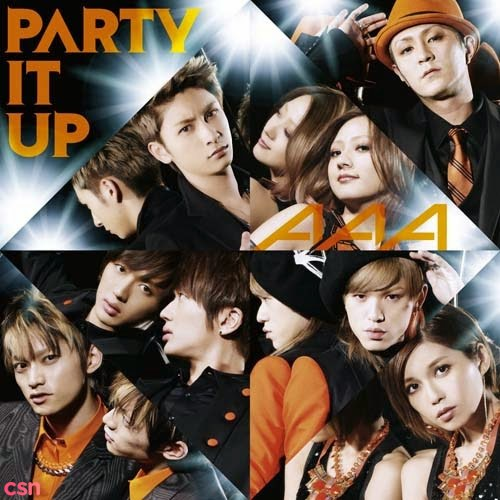 Party It Up (Play It All Night Remix)