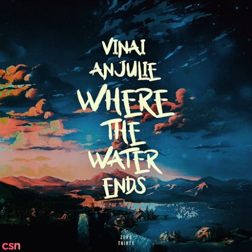 Where the Water Ends