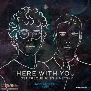 Here with You (Bassjackers Extended Remix)