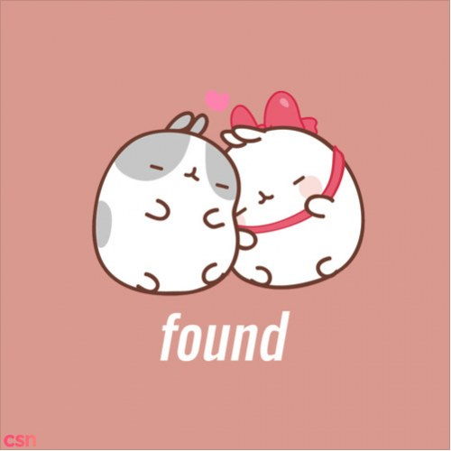 Found (Hold On)