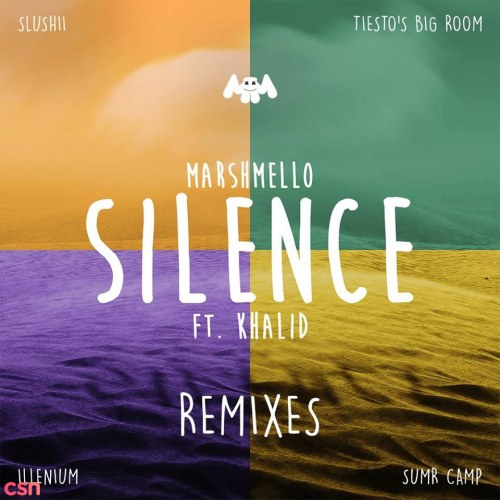 Silence (SUMR CAMP Remix)
