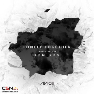 Lonely Together (Alan Walker Remix)