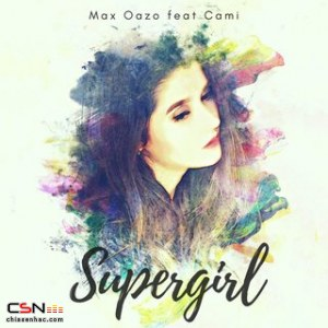 Supergirl (Extended Mix)