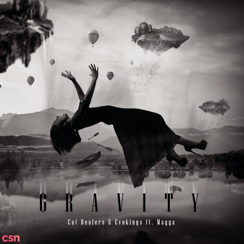 Gravity (Extended Mix)