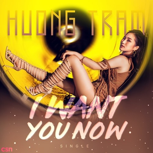 I Want You Now (New Version)