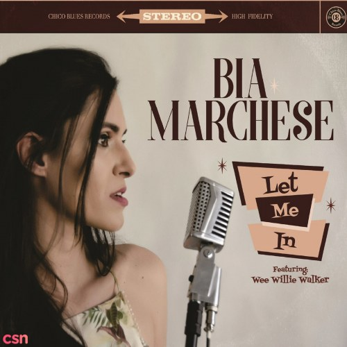 Bia Marchese